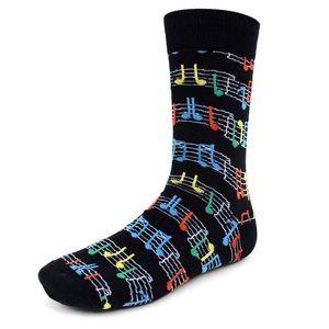 Men's Music Novelty Socks